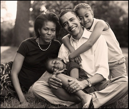 thenewfirstfamily