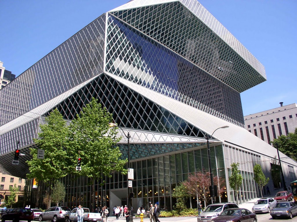 SeattlePublicLibrary