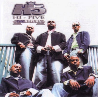 Whatever Happened To: Hi-Five | Soul In Stereo