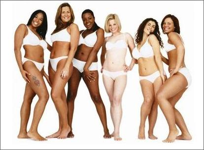 Do plus-size models lower our self-esteem?