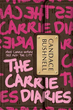 the-carrie-diaries-book-cover