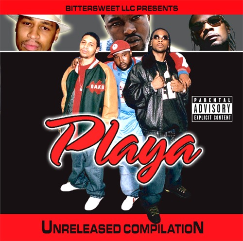 What Ever Happened to: Playa | Soul In Stereo