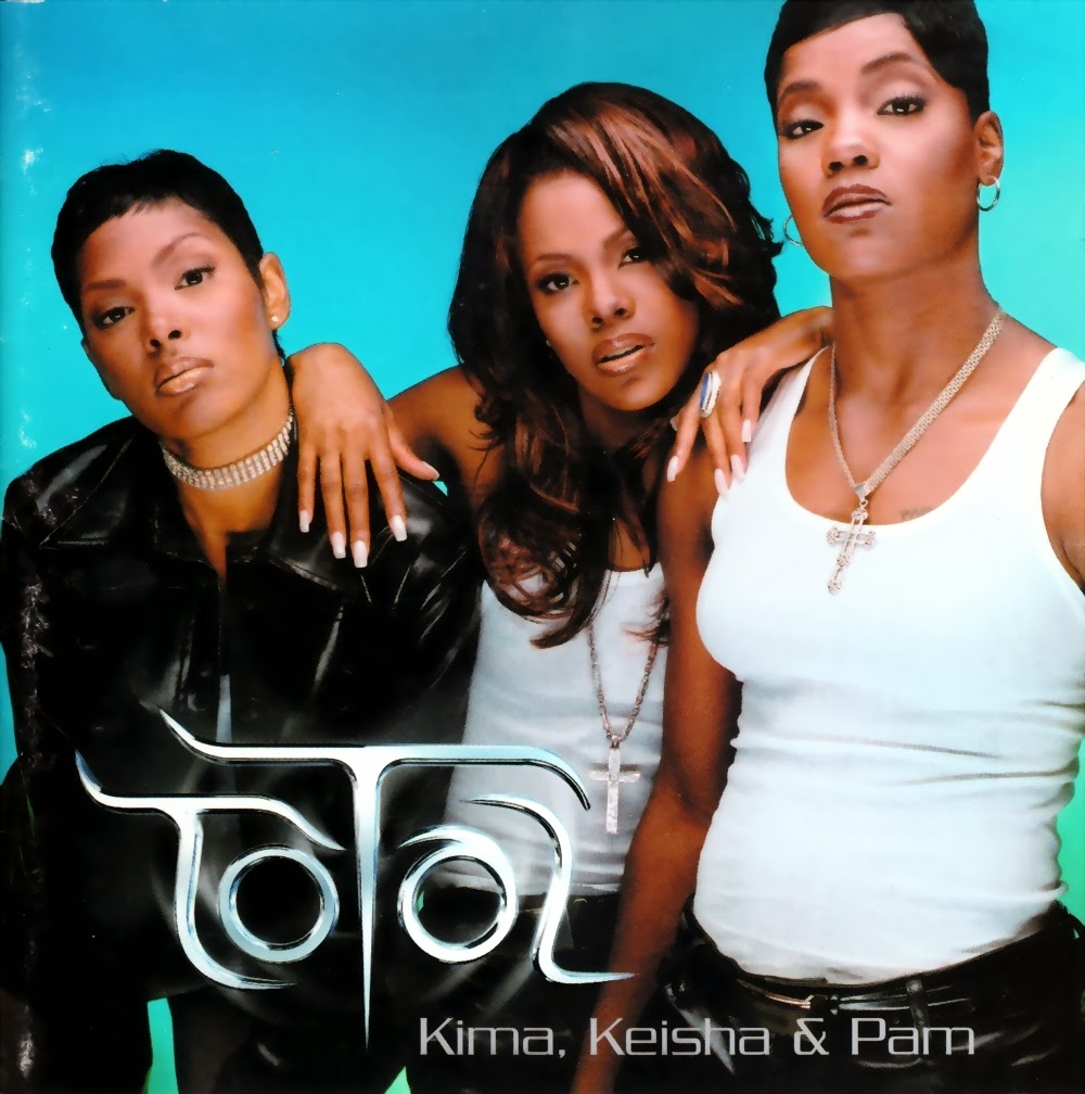 Best Female R&B Groups of the '90s   Soul In Stereo