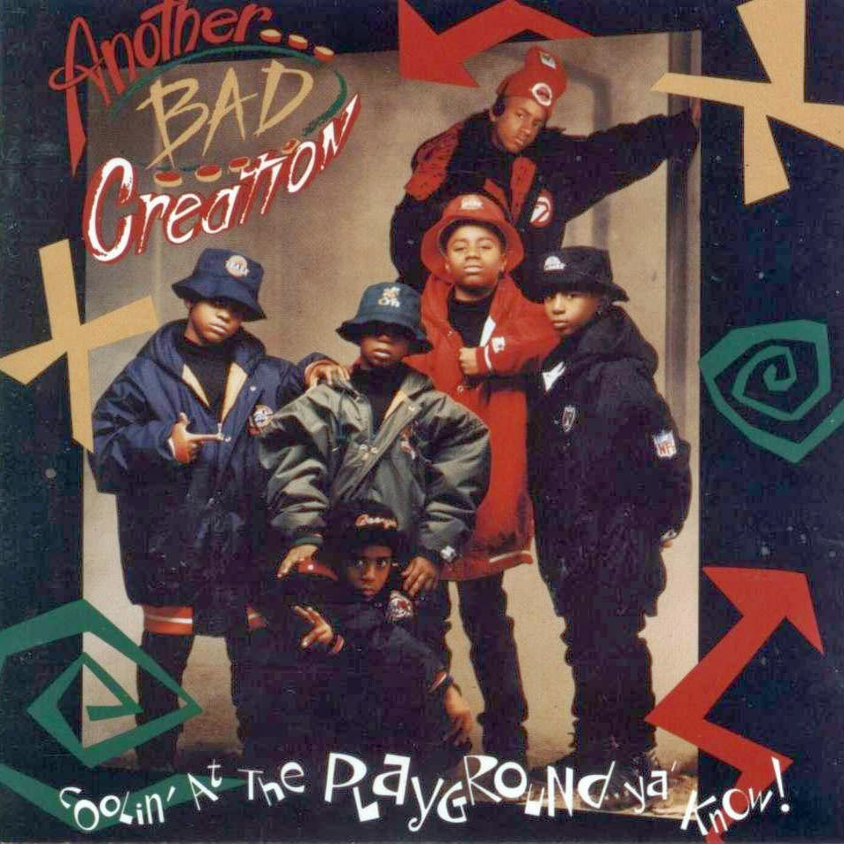 Abc Creation intérieur what ever happened to: another bad creation | soul in stereo