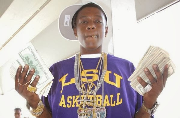boosie out of jail 2013