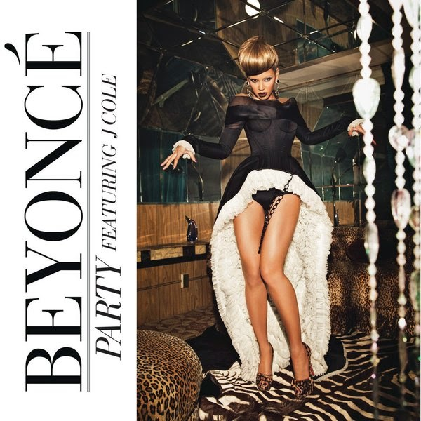 beyonce-party