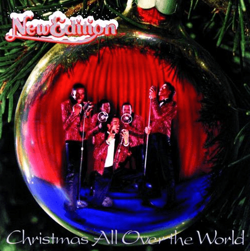 "Underrated Christmas Songs, Day 3: New Edition, ""Give Love On ..."