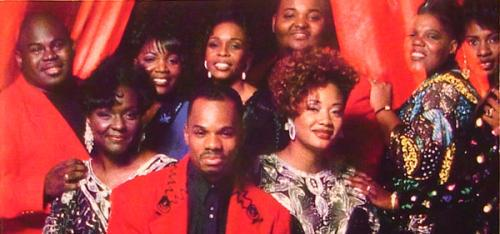 "Underrated Christmas Songs, Day 7: Kirk Franklin & The Family, ""Now Behold The Lamb"" 