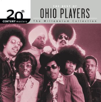 "Underrated Christmas Songs, Day 9: Ohio Players, ""Happy Holidays ..."