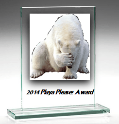 play please award 2014