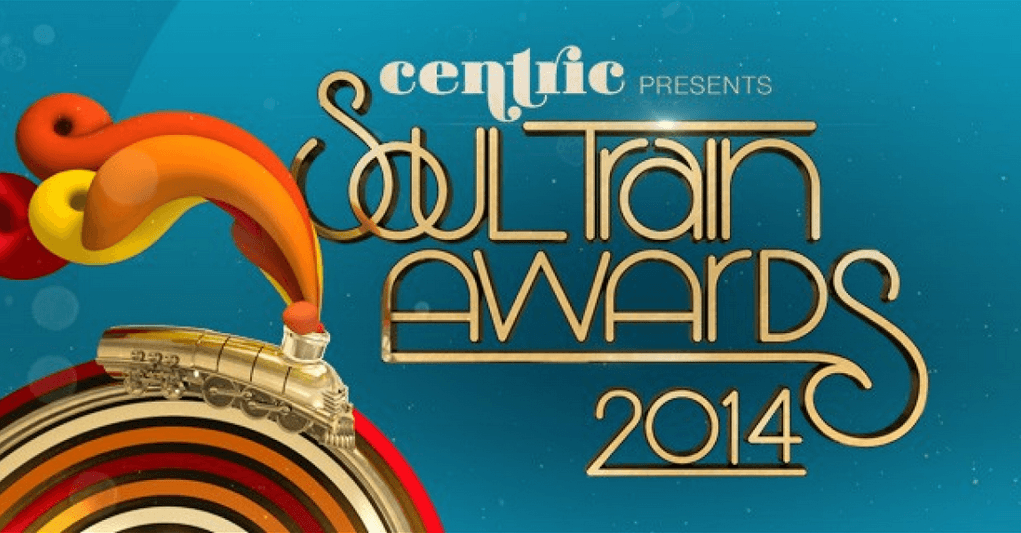 soul train awards logo 2014