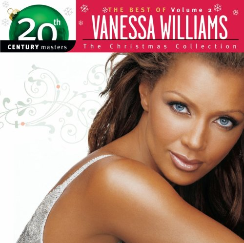 "Underrated Christmas Songs, Day 21: Vanessa Williams, ""What Child ..."
