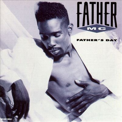 father's day father MC