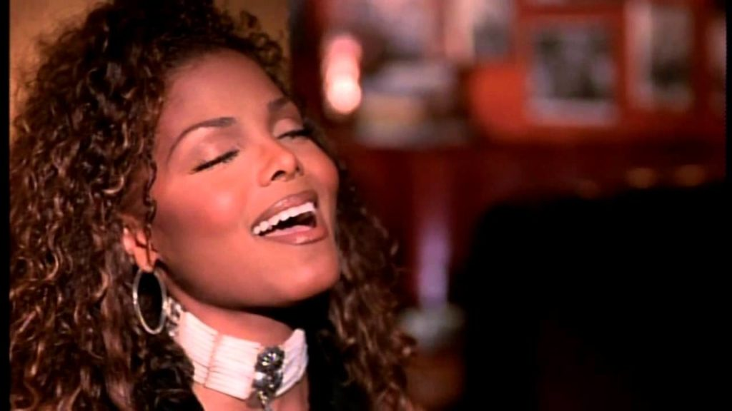 janet that's the way love goes