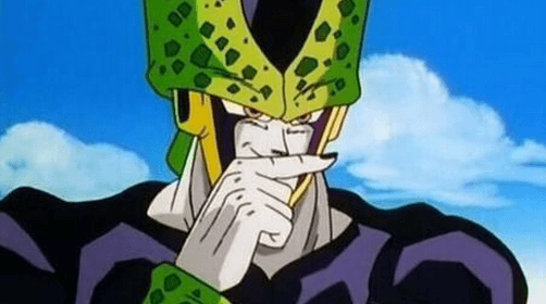 cell what that thang smell like