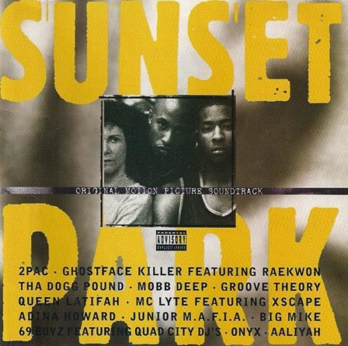 sunset park soundtrack
