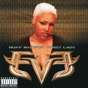 ruff ryders first lady