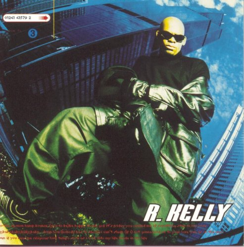 Ranking The Best R. Kelly Solo Albums