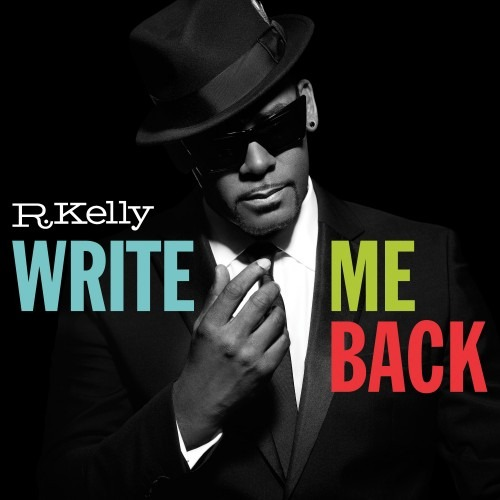 r kelly discography