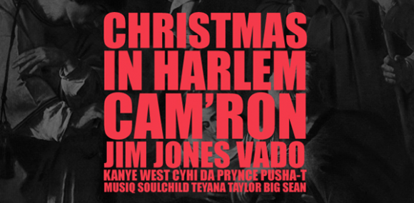 Underrated Christmas Songs 2015, Day 22: Kanye West ...
