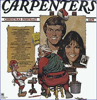 Underrated Christmas Songs 2015, Day 6: The Carpenters, Christ Is ...