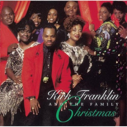 Underrated Christmas Songs 2015, Day 13: Kirk Franklin & The ...