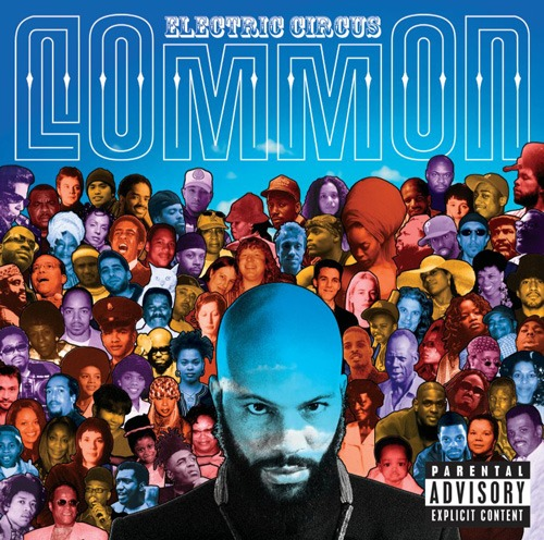 Ranking Common's Best Albums | Soul In Stereo