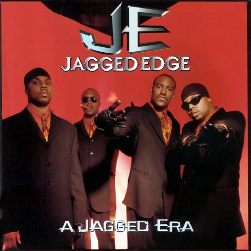 a jagged era