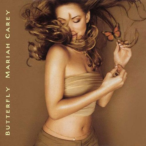 Ranking the Best Maria... Mariah Carey Album