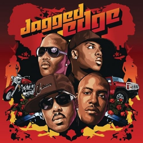 Jagged Edge Greatest Hits - Free Music Download