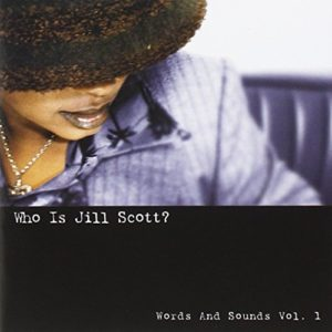 who is jill scott