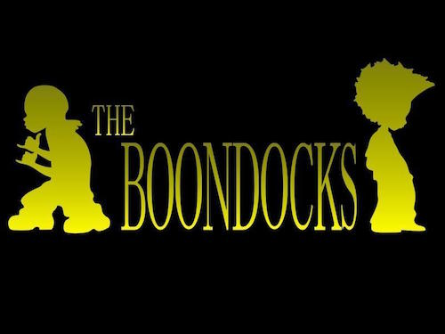 the boondoc