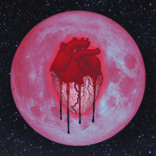 Album review chris brown heartbreak on a full moon soul in stereo heartbreak on a full moon malvernweather Gallery