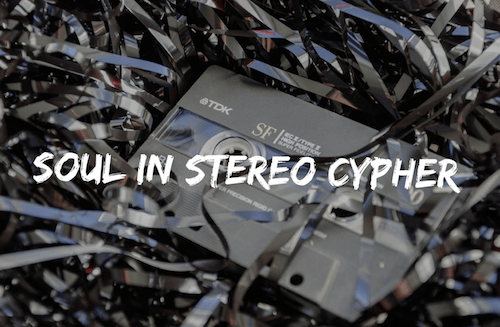 soul in stereo cypher