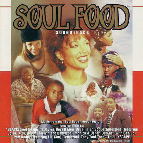soul food soundtrack