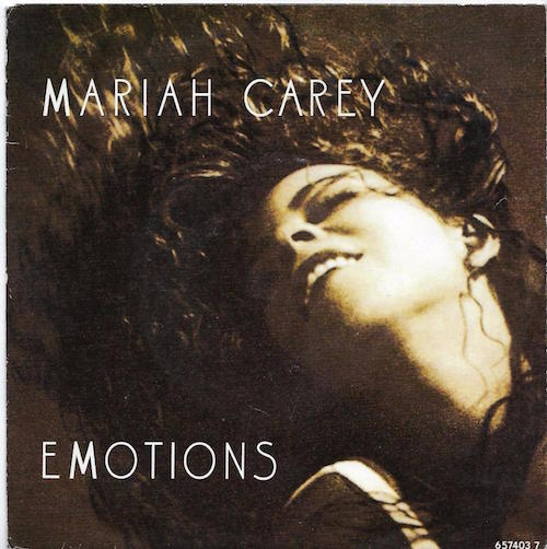 emotions single