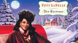 Patti LaBelle - This Christmas