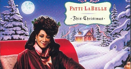 Patti Labelle This Christmas.25 Albums Of Christmas Day 10 Patti Labelle This