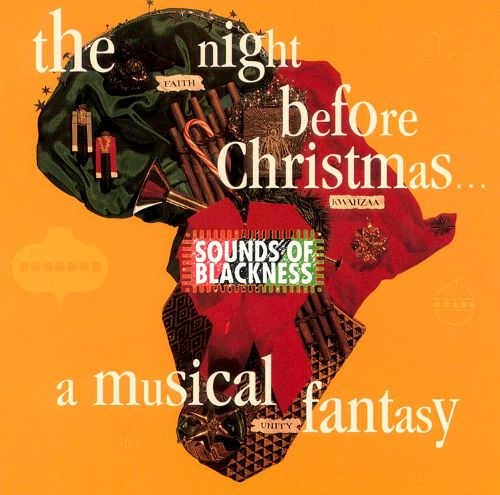 the night before christmas a musical fantasy