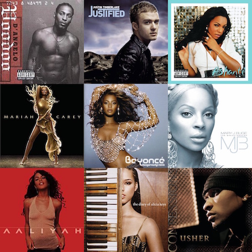 best songs of 2000s