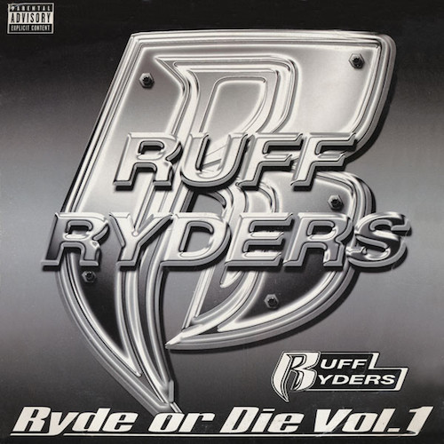ryde or die vol 1